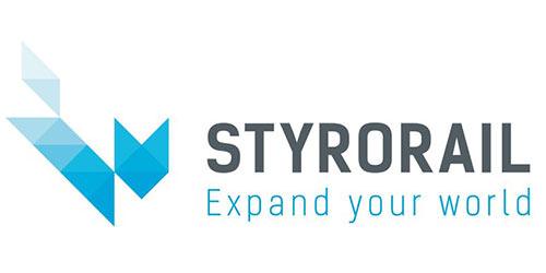 Styro Rail Logo