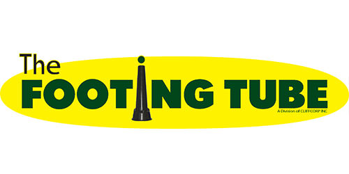 The Footing Tube Logo