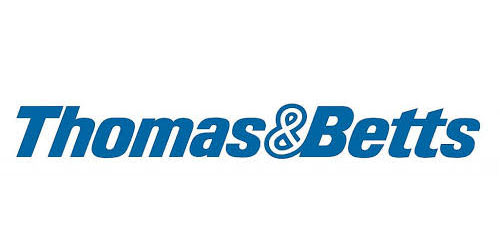Thomas & Betts Ltd Logo