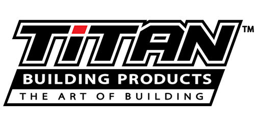 Titan Building Products Logo