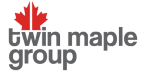 Twin Maple Marketing Ltd. Logo