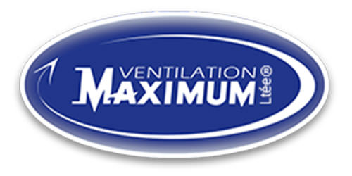Ventilation Maximum Ltd Logo