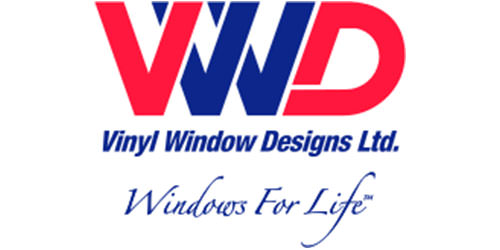 Vinyl Window Designs Logo