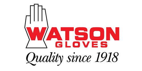 Watson Gloves Logo