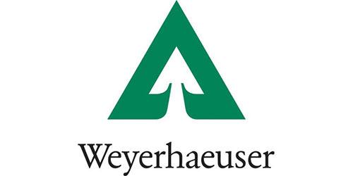 Weyerhaeuser SC Company Logo