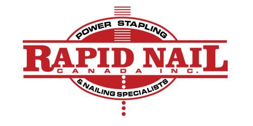 Rapid Nail Canada Inc. Logo