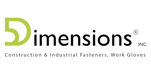 Five Dimensions Inc. Logo