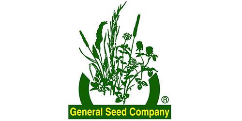 General Seed Company Logo