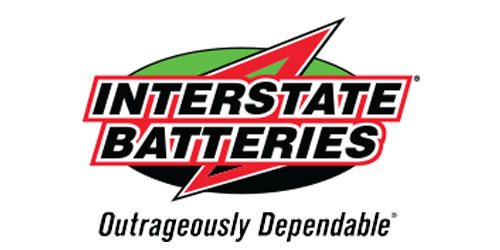 Interstate Batteries Inc. Logo