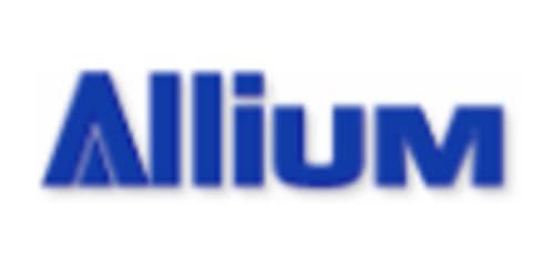 Les Entreprises Allium Inc Logo