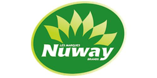 Les Marques Nuway Brands Inc. Logo