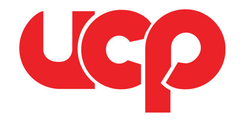 UCP Paint Inc Logo