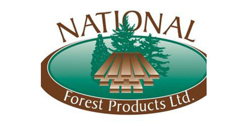 National Forest Products Ltd. Logo