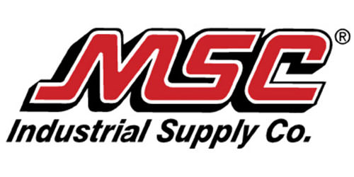 MSC Industrial Supply Co Logo