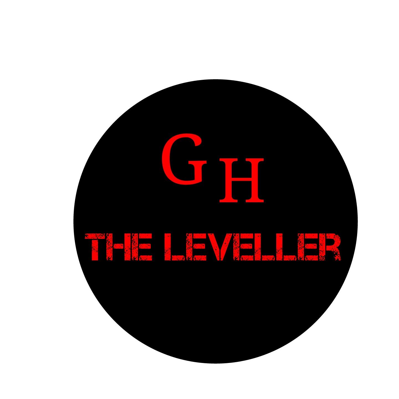GH The Leveller Logo
