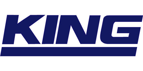 King Packaged Materials Company Logo