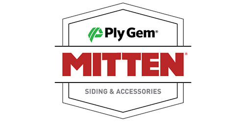 Mitten Building Products Logo