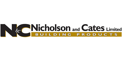 Nicholson and Cates Limited Logo