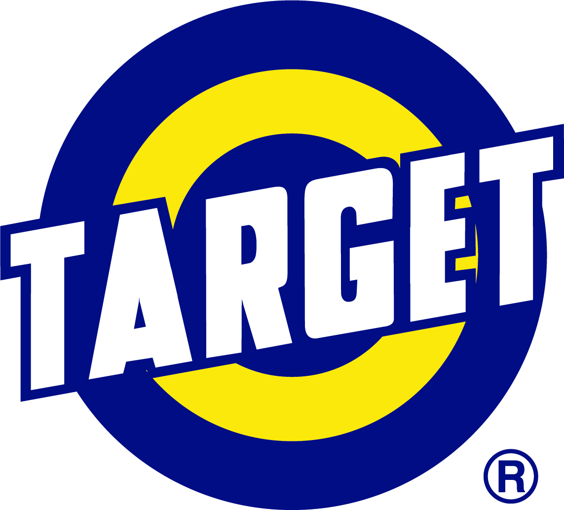 Target Products Ltd. Logo