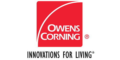 Owens Corning Canada Inc. Logo