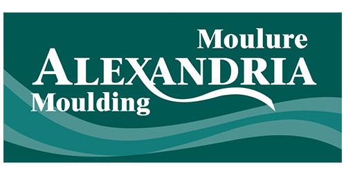 Alexandria Moulding Logo