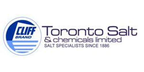 Toronto Salt & Chemicals Limited Logo