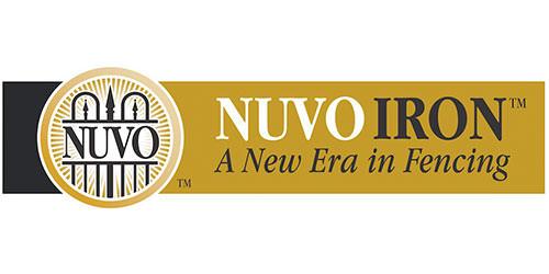 Nuvo Iron Logo