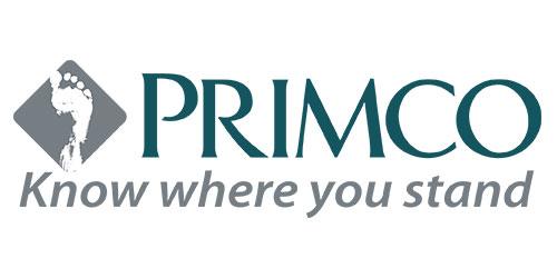 Primco Limited Logo