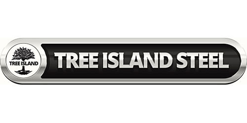 Tree Island Steel Industries Ltd. Logo