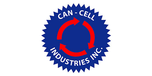 Can-Cell Industries Inc. Logo