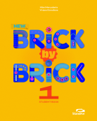 CONJUNTO BRICK BY BRICK POWERED BY MINECRAFT- VOL.1
