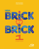 CONJUNTO BRICK BY BRICK - VOL.1