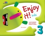 Enjoy it! Kids Book 3