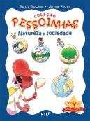 Conjunto Pessoinhas: Natureza e Sociedade 3