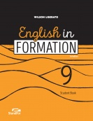 English in formation 9