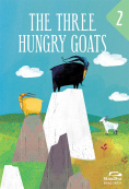 The Three Hungry Goats