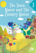 The town mouse and the country house