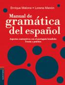 Man.de gramática del espanõl