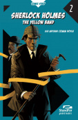 SHERLOCK HOLMES: THE YELLOW BAND