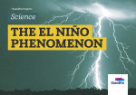 Standfor Projects - The El Niño phenomenon - Level 3
