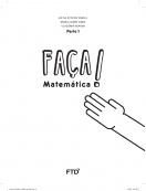 Conjunto Faça! Matemática Saber - Volume 5