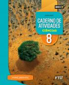 Panoramas Ciências - Caderno de Atividades - 8º ano