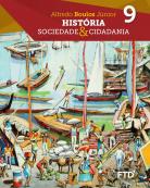História, Sociedade & Cidadania - Caderno de Atividades - 9º ano