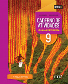 Panoramas Língua Portuguesa - Caderno de Atividades - 9º ano