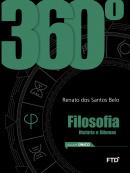 360° Filosofia - Vol. Único