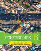 Panoramas Geografia - 6º ano