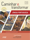 Caminhar e Transformar - Língua Portuguesa