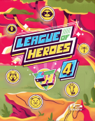 League of Heroes - Level 4