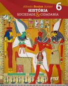 História, Sociedade & Cidadania - Caderno de Atividades - 6º ano