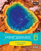 Panoramas Ciências - 6º ano aluno